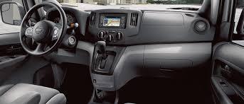 nissan nv2500 interior 2015 nissan nv200 gastonia charlotte gastonia nissan