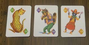 rat a tat cat card review geeky hobbies