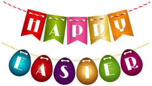 happy easter streamer png clip art image gallery yopriceville