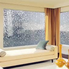 bathroom privacy windows scrub home bedroom glass window film
