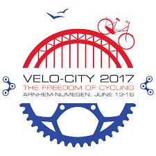 velo city 2017 arnhem nijmegen the netherlands