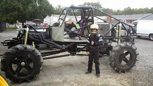 grave digger mini monster truck go kart trucks in the 252 weston anderson