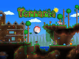 Halloween Event Terraria Mobile terraria android apps on google play