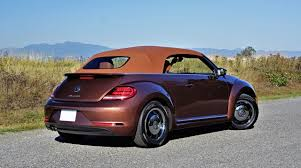 volkswagen buggy convertible 2017 volkswagen beetle convertible classic road test review