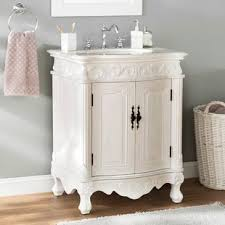 Antique Looking Bathroom Vanity Dresser Style Bathroom Vanity Wayfair