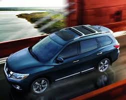 2013 nissan pathfinder concept preview j d power cars