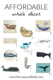 25 best whale decor ideas on pinterest whale themed nursery