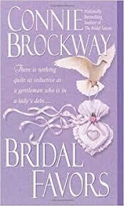 bridal favors bridal favors connie brockway 9780440236740 books