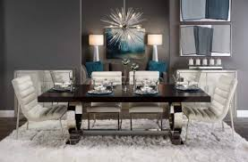 Dining Room Trends How To Decorate An Interior Dining Room With 2018 Trends Dining