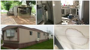 Interior Of Mobile Homes Inspecting A Used Mobile Home What To Look For Mobile Home