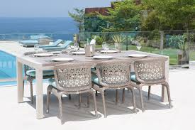 Dining Chair JOURNEY  Journey Collection By SKYLINE Design - Skyline outdoor furniture