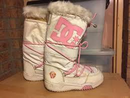 s apres boots australia s ski apres boots worn once size 39 s shoes