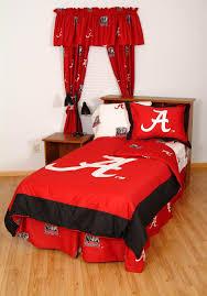 Alabama Bed Set Alabama Crimson Tide Bedroom Ideas Modelismo Hldcom Helena Source