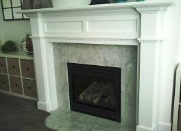 How To Build Fireplace Surround by Diy Fireplace Mantels Home Fireplaces Firepits How To Diy