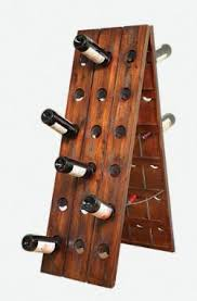 wine racks and wine themed gifts