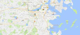 Boston Logan Airport Map Pokemon Go Boston Gotta Catch U0027em All Boston Edition
