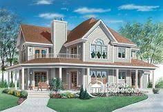 country house plans with porches cedar river farmhouse southern living house plans