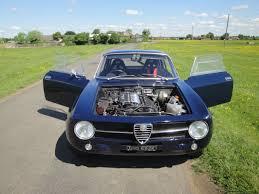 alfa romeo classic blue 1972 alfa romeo gt junior competizione busso v6 sold classic alfa