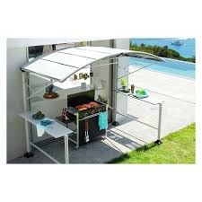 abri cuisine ext駻ieure abri cuisine exterieure abri pour barbecue exterieur le barbecue a