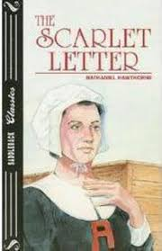 the scarlet letter by nathaniel hawthorne scholastic