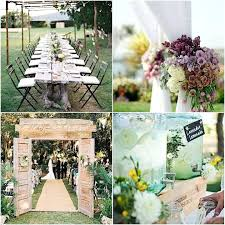 Decorations Outside Outside Wedding Photo Ideas Easy Wedding Decorations Outdoor