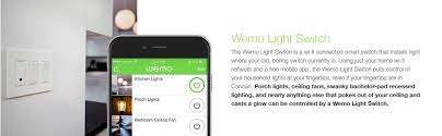 how to reset wemo light switch wemo light switch wi fi enabled works with alexa and google