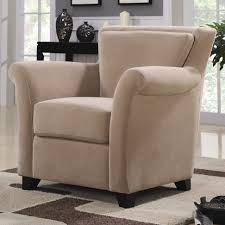 Small Side Chairs For Living Room by Small Recliner Chair Image Of Modern Recliner Chair For Bad Backs