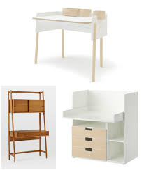Best Desks For Small Spaces Cool Desks For Small Spaces Of Decorating Modern Study