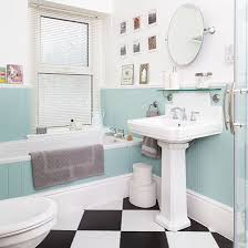 spring decorating ideas 10 of the freshest blue bathrooms
