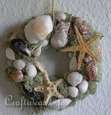 60 intriguing seashell crafts for with common supplies