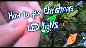 How To Fix Christmas Lights When Half Are Out Ask The Expert How To Fix Christmas Light Sets That Don U0027t Work
