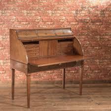 Antique Roll Top Desk by Antique Roll Top Desk George Iii Writing Table U2013 London Fine Antiques