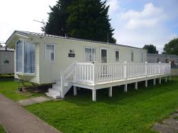 Luxury Caravans Butlins Minehead Luxury Caravan