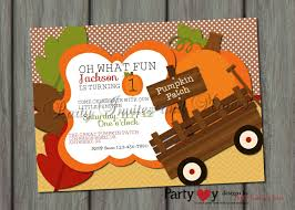 fall birthday invitations marialonghi com