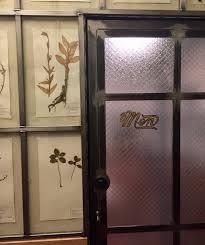steel frames and steel bathroom doors we fabricated for bad hunter