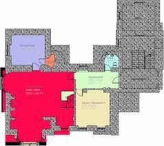 modern castle floor plans modern castle floor plans fresh highclere castle floor plan