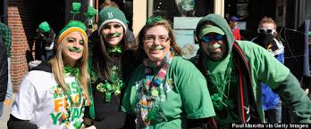honoring st patrick u0027s day 13 towns that do it proud huffpost