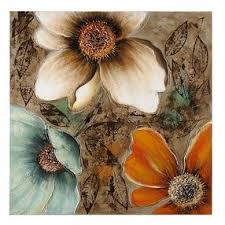 Kirklands Wall Decor Wall Art Designs Kirklands Wall Art Summer Blooms Canvas Wall