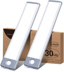lights kitchen cabinets battery operated led cabinet lighting motion sensor wireless rechargeable cabinet lights ultra thin 30led battery operated closet light for kitchen closet