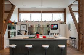Re Designing A Kitchen Why Furniture Matters Most When Redesigning A Room Freshome Com