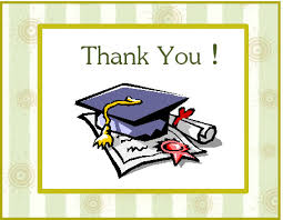 free printables graduation thank you cards teachers appreciation