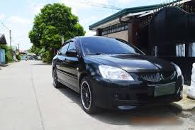 mitsubishi lancer 2005 car for sale cavite tsikot com 1