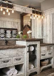 bathroom lighting ideas rustic bathroom lighting marvelous ideas beautiful best