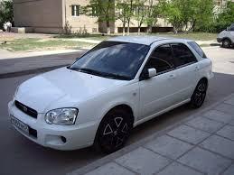 used subaru impreza hatchback 2003 subaru impreza wagon wallpapers 1 5l gasoline automatic