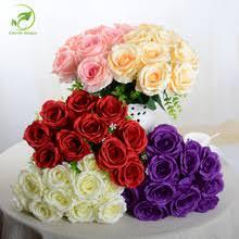 Wholesale Silk Flower Arrangements - online get cheap silk flower arrangements aliexpress com