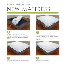 mattresses how to clean urine from a pillow top mattress can you