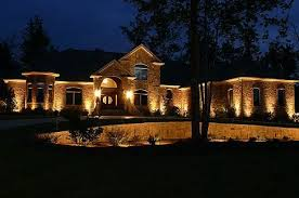 Outdoor Home Lighting Exterior Home Lighting Home Exterior Lighting Ideas Exterior Home