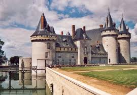 French Chateau Floor Plans Château De Sully Sur Loire Wikipedia