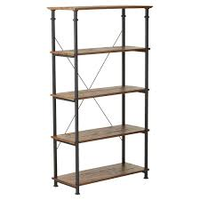 etagere metal nithsdale etagere bookcase reviews joss