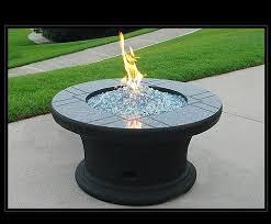 Fire Pit Glass Rocks by 33 Best Fire Glass Images On Pinterest Fire Glass Backyard